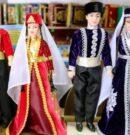 Изучаем крымскотатарский язык
